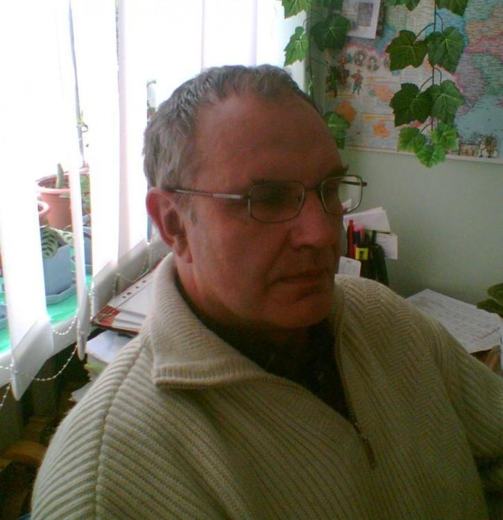 A. Ralchuk